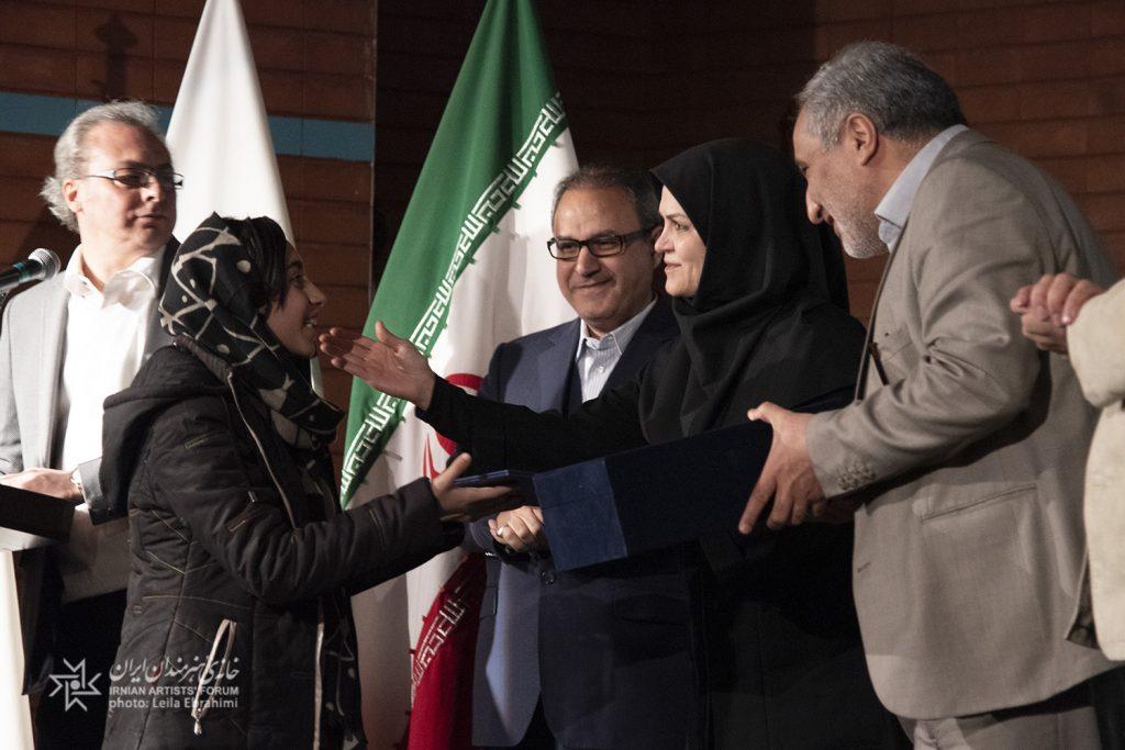 اختتامیه جشنواره عکس «از مزرعه تا سفره» در خانه هنرمندان ایران برگزار شد